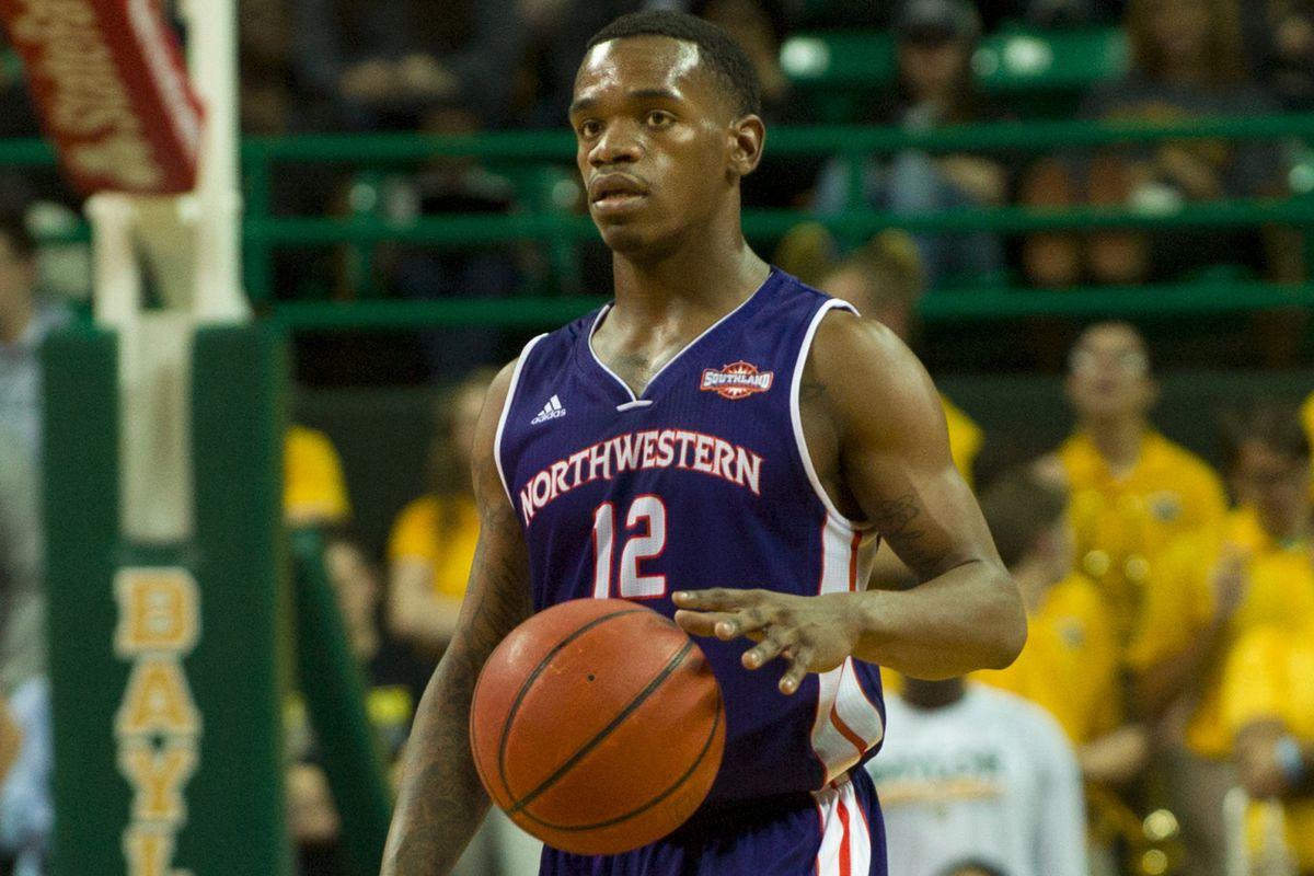 PG Jalan West is averaging 19 points and 6 assists to lead the Demons