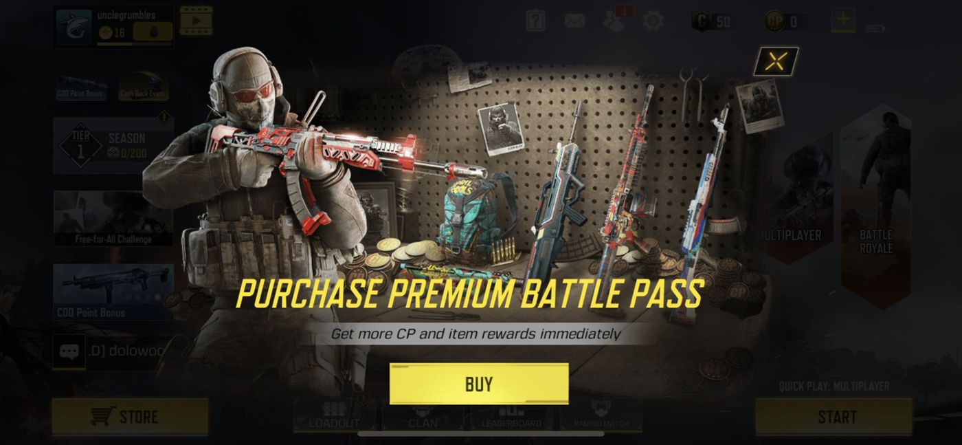 Call Of Duty Mobile Review A Greatest Hits Package On Your