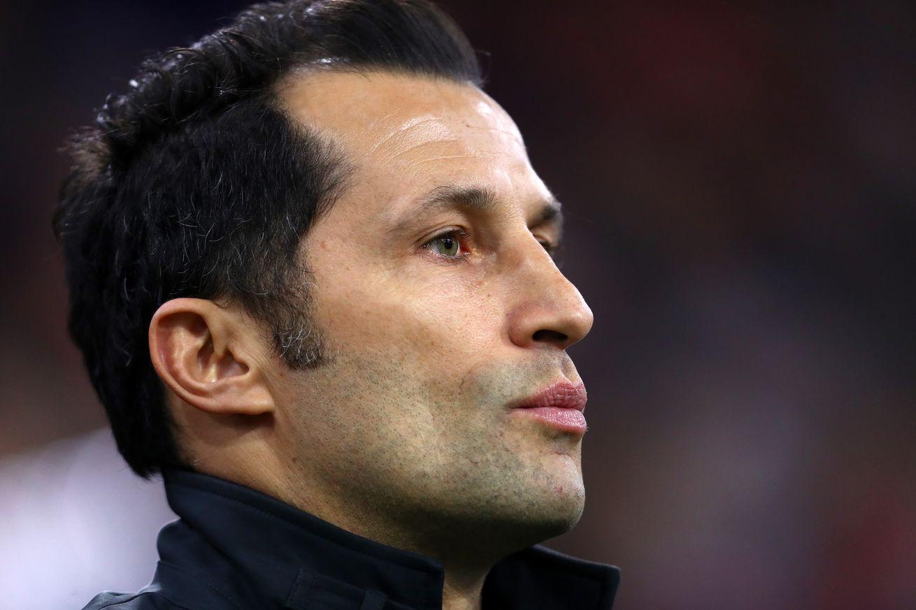 "Is Bayern Munich?s Hasan Salihamidzic sabotaging his own transfer efforts"""