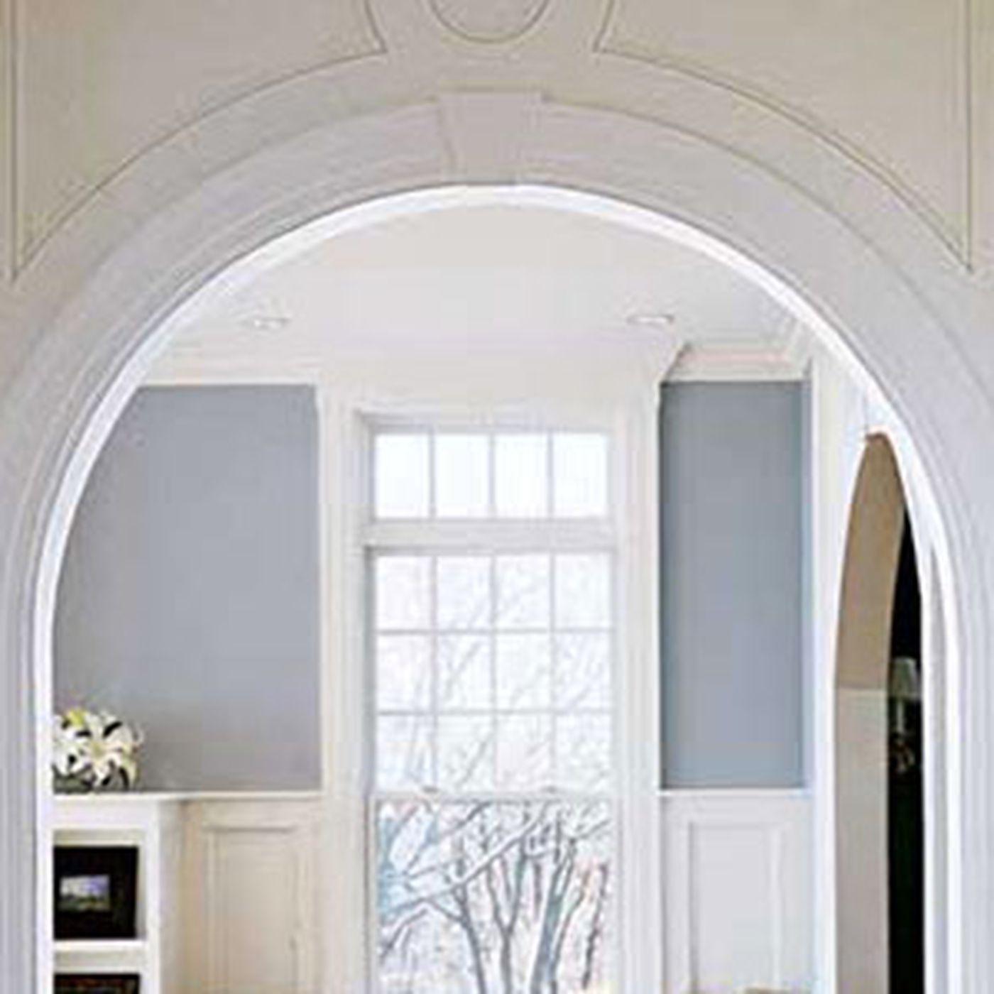 13 Easy Door Surround Profiles From