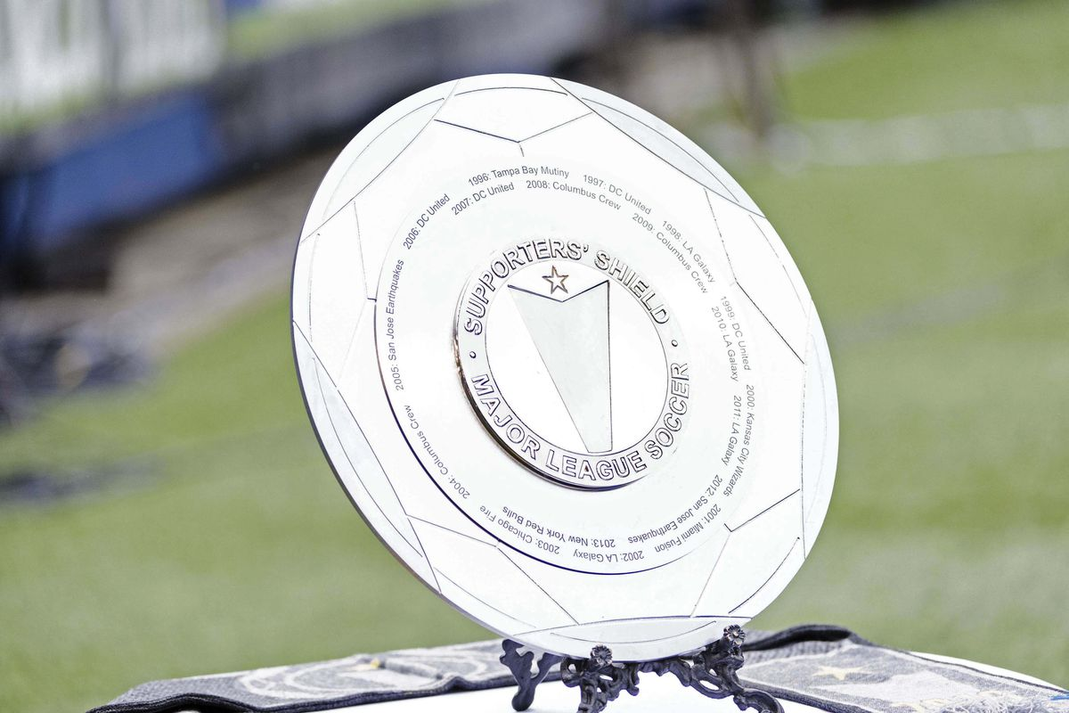 MLS: Los Angeles Galaxy at Seattle Sounders