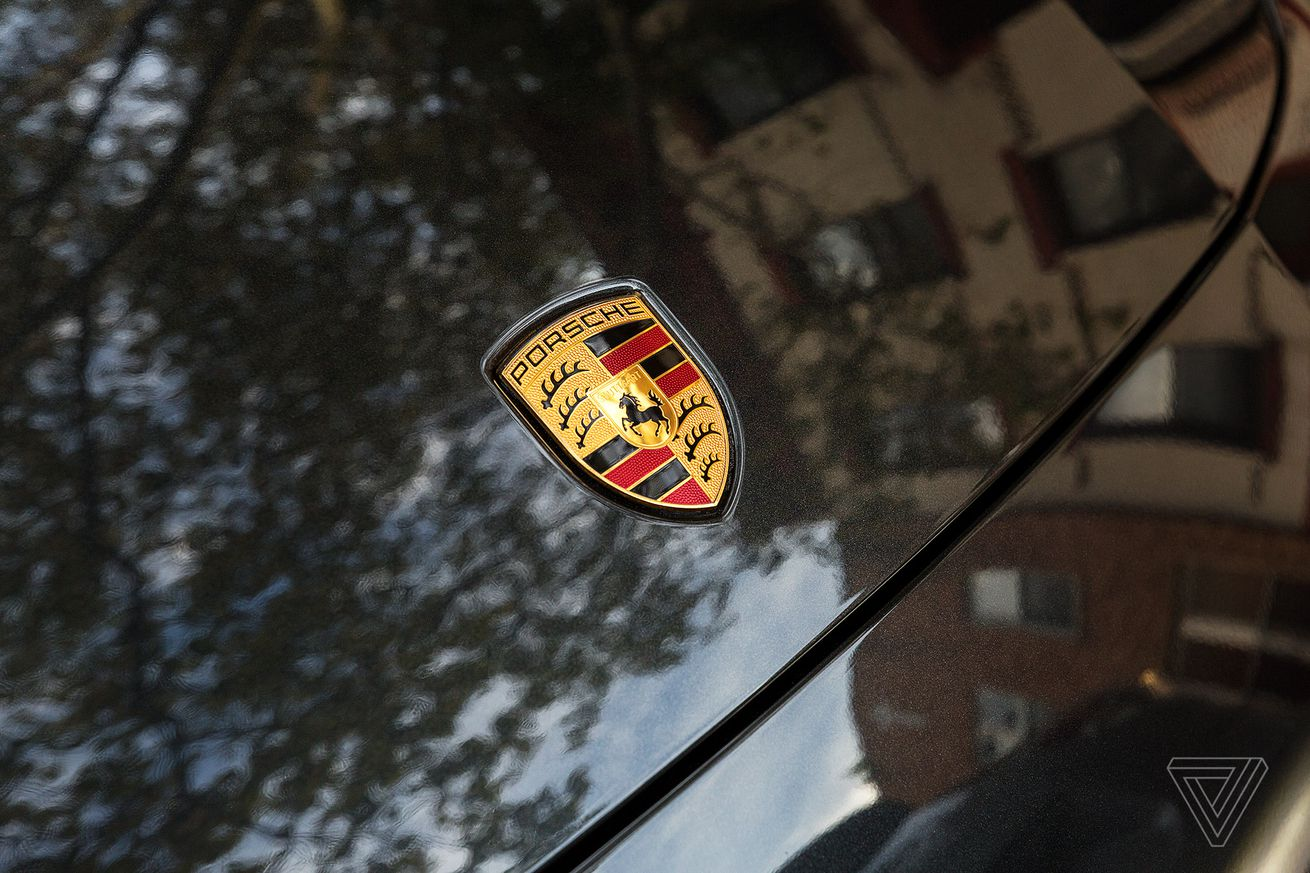 porsche says that it will no longer make diesel vehicles