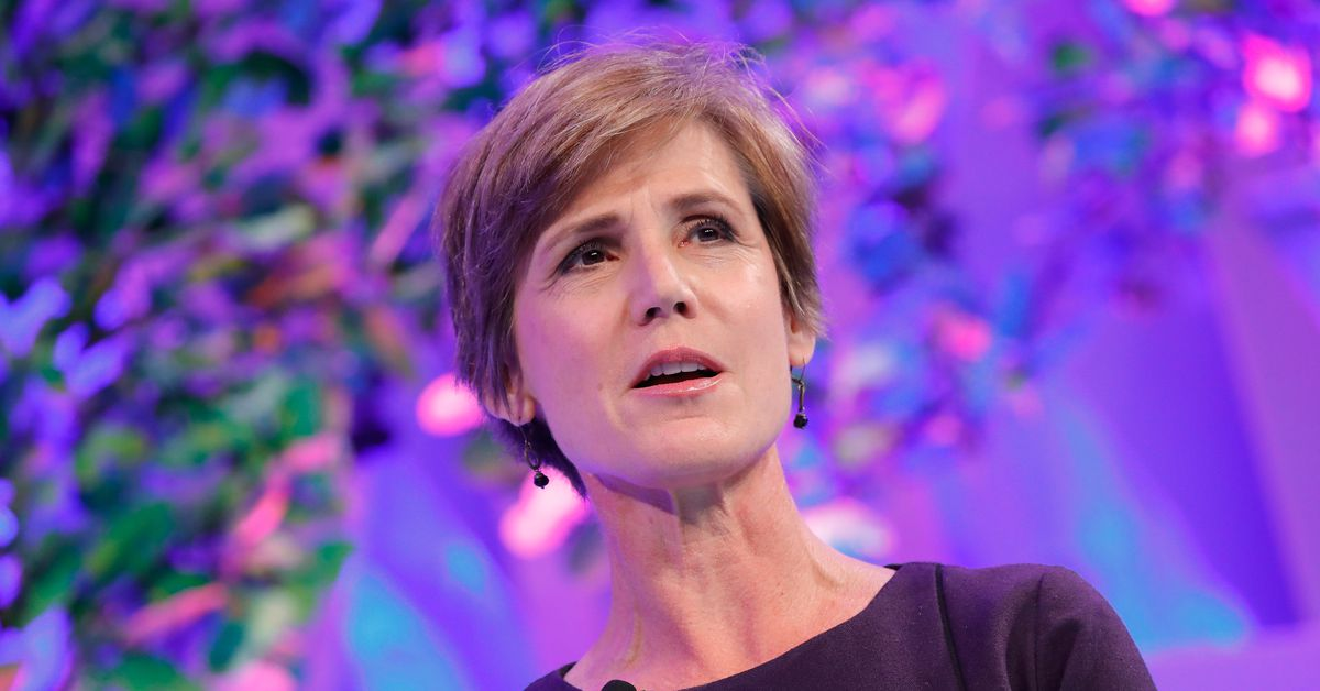 Former Deputy Attorney General Sally Yates explains how Donald Trump is trying to corrupt the Justice Department