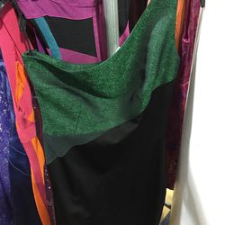 Bibhu Mohapatra insert dress, $241