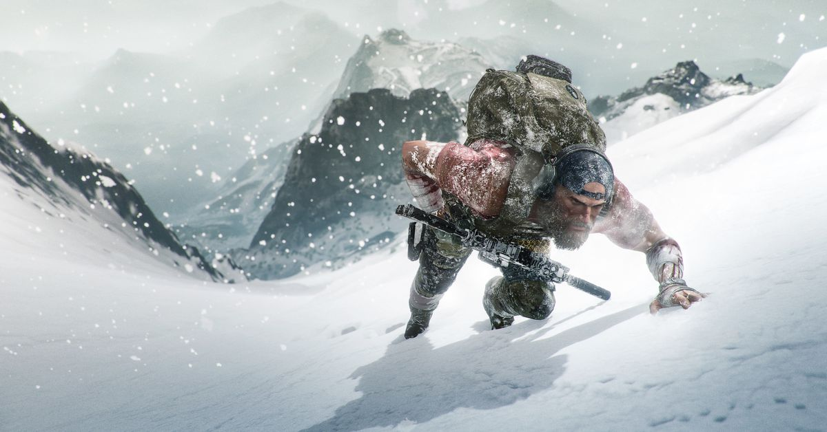 With all its games looking the same, Ubisoft shakes up its editorial team