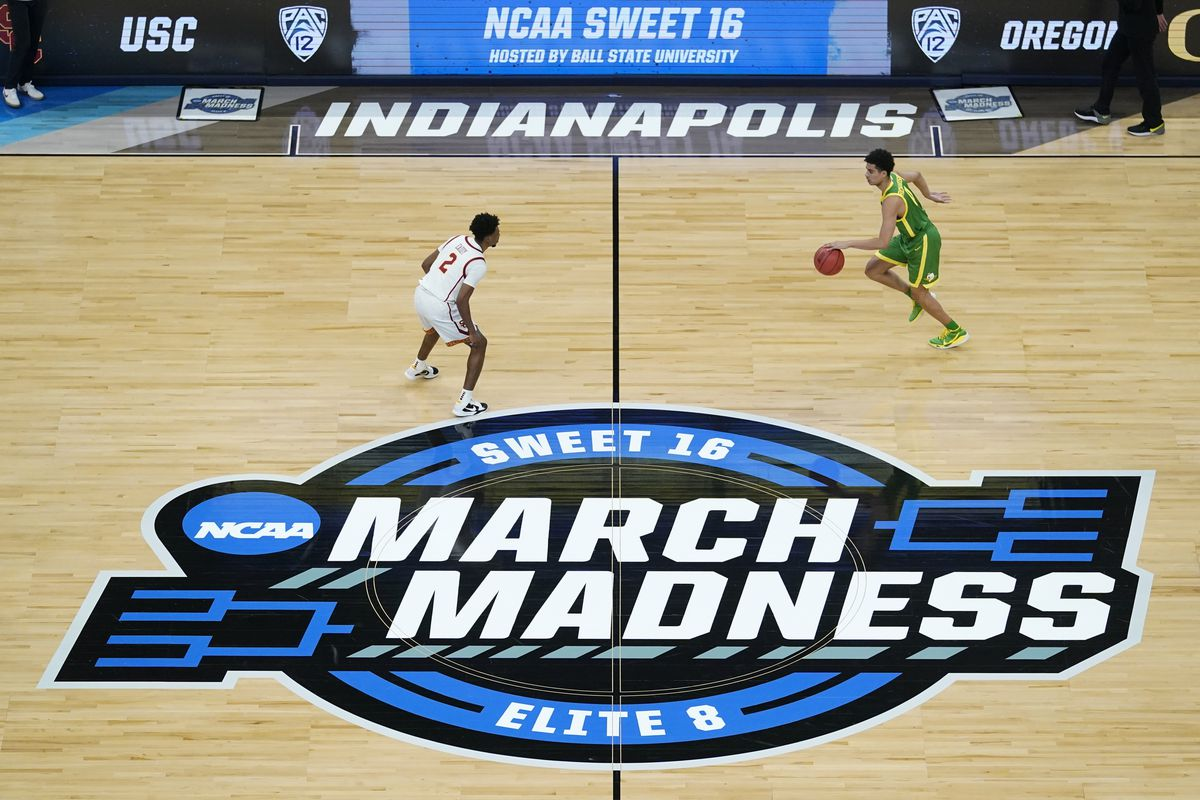 As the NCAA basketball tournaments wind down, the Supreme Court is hearing arguments that could affect how college athletes can be compensated in the future.