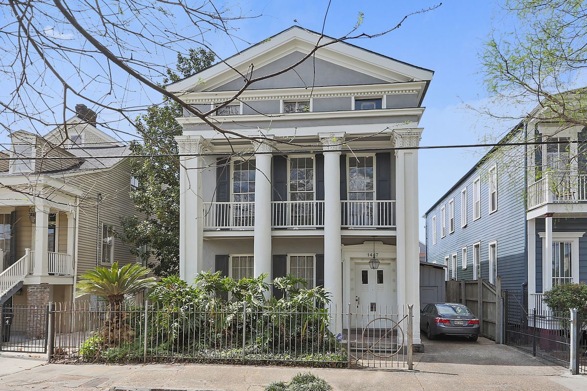 new orleans rent slightly increases ranking falls curbed new orleans