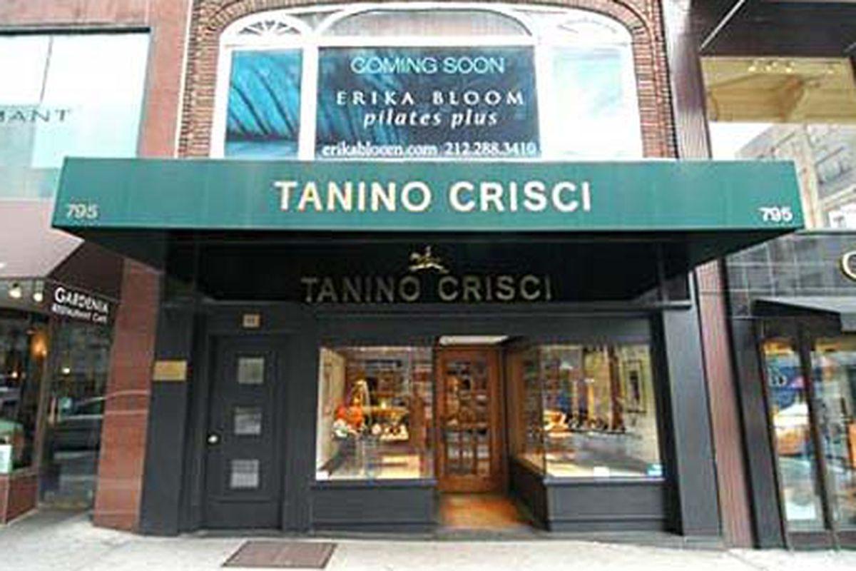 "Tanino Crisci via <a href=""http://www.elliman.com/new-york-city/795-madison-avenue-unit-ground-manhattan-fuvfojv"">Prudential Douglas Elliman</a>"