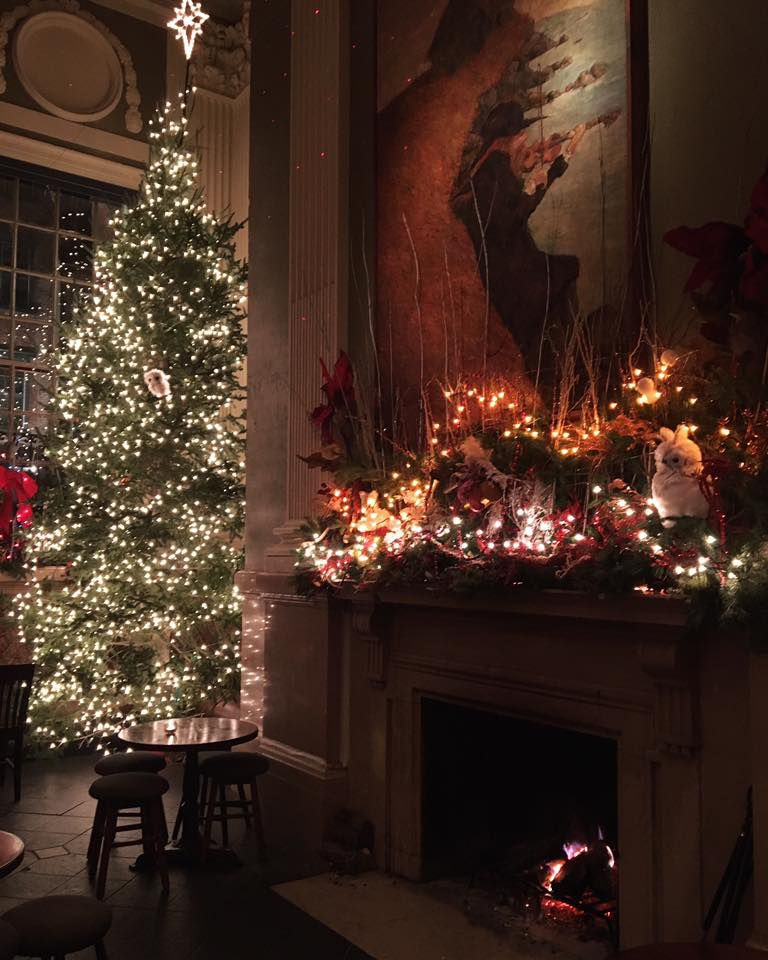 Where To Eat On Christmas Day In Philadelphia Eater Philly