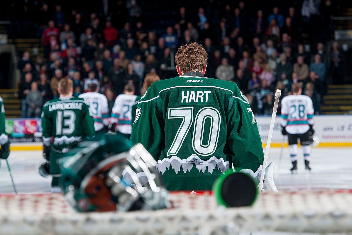 3457b3819c2 Philadelphia Flyers Top 25 Under 25: How will Carter Hart follow up ...