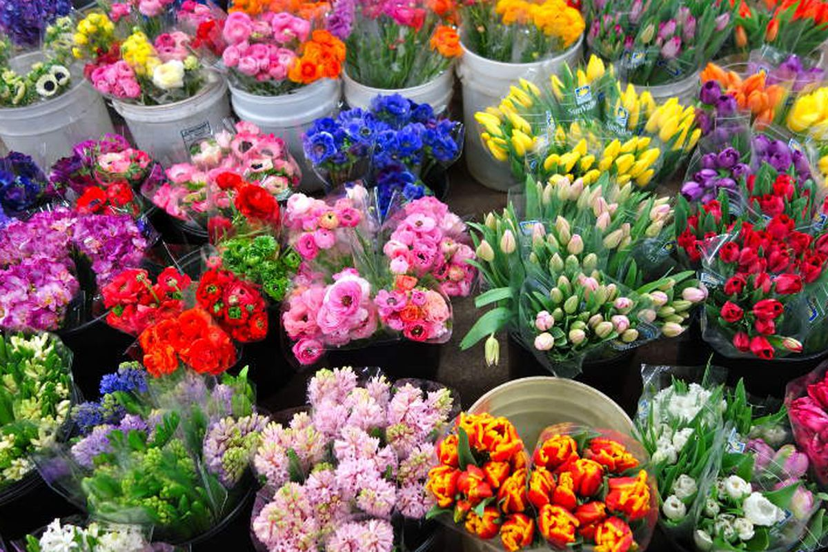 """Photo: <a href=""""http://wanderlustinthecity.com/2014/03/18/the-los-angeles-flower-market/"""" target=""""_blank"""">Wanderlust in the City</a>"""