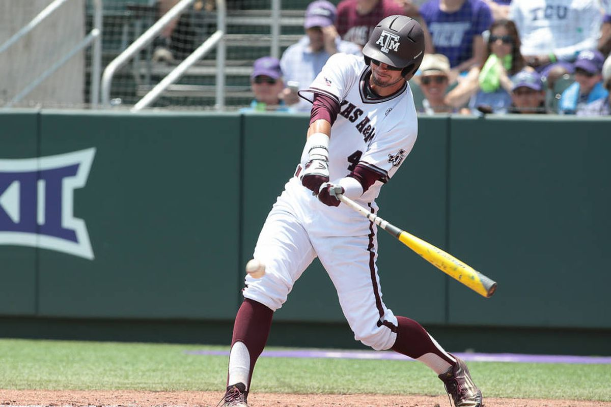 Nick Banks started his second run at being on the All-American Team yesterday.