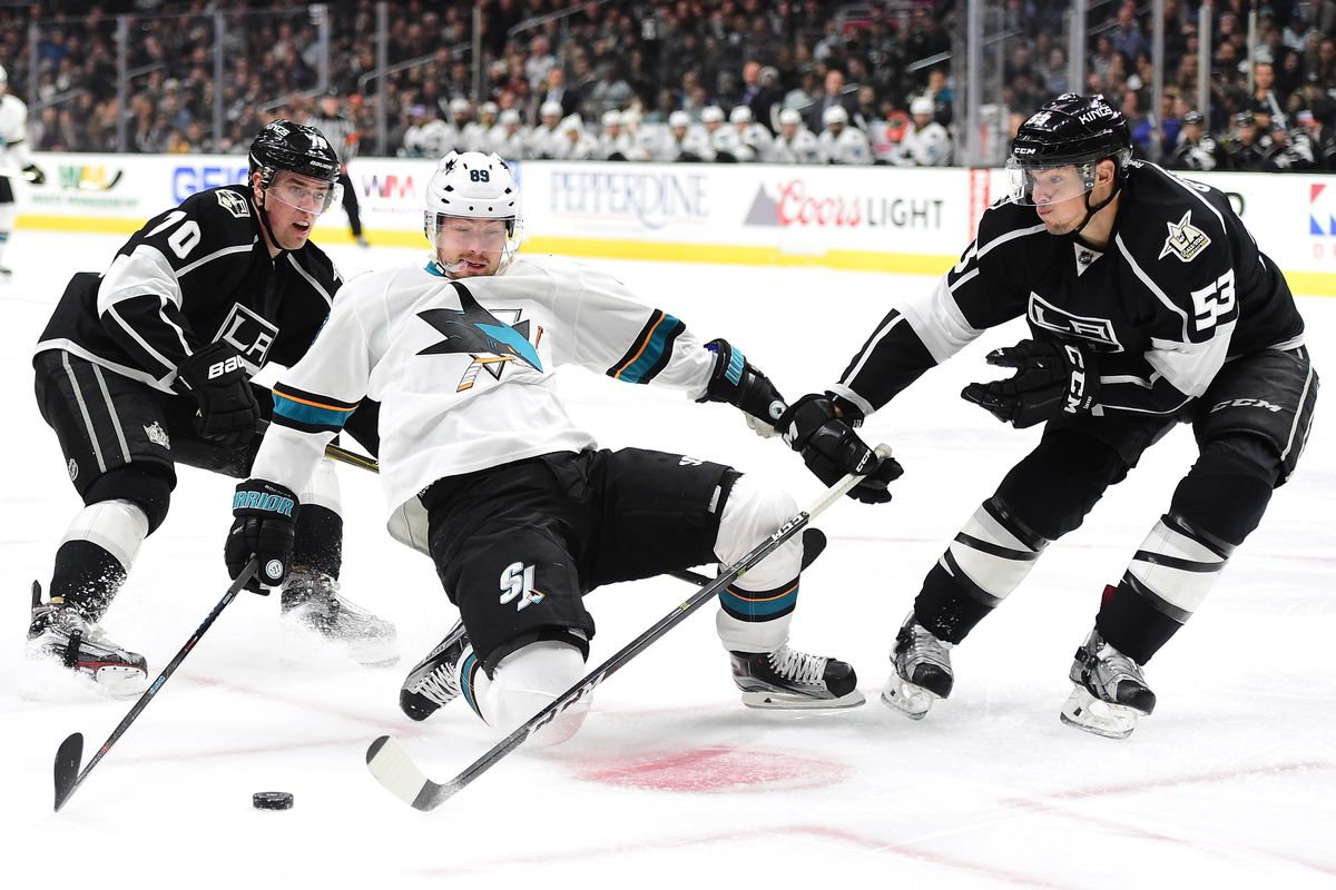 Game day preview 1 san jose sharks los angeles kings jewels only one of these players is still on the team pictured but its just such a good photo to sum up our feelings of sharkskings matchups m4hsunfo