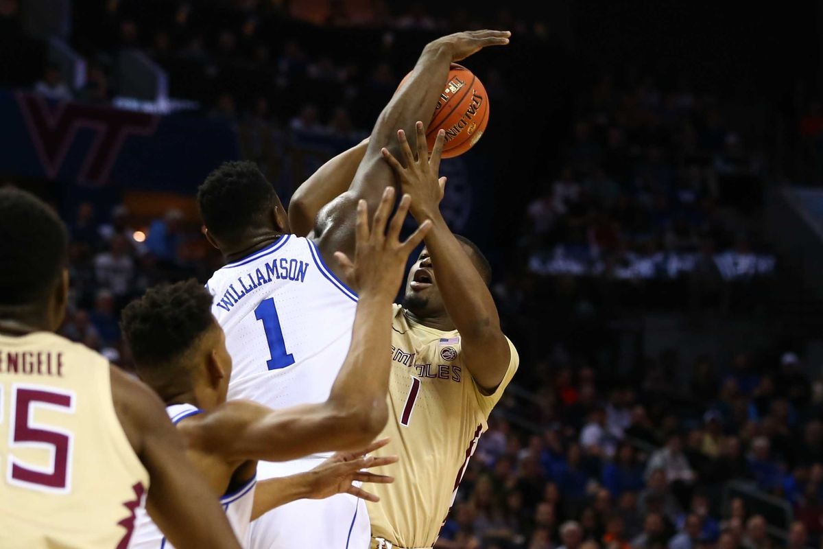 NCAA Basketball: ACC Conference Tournament
