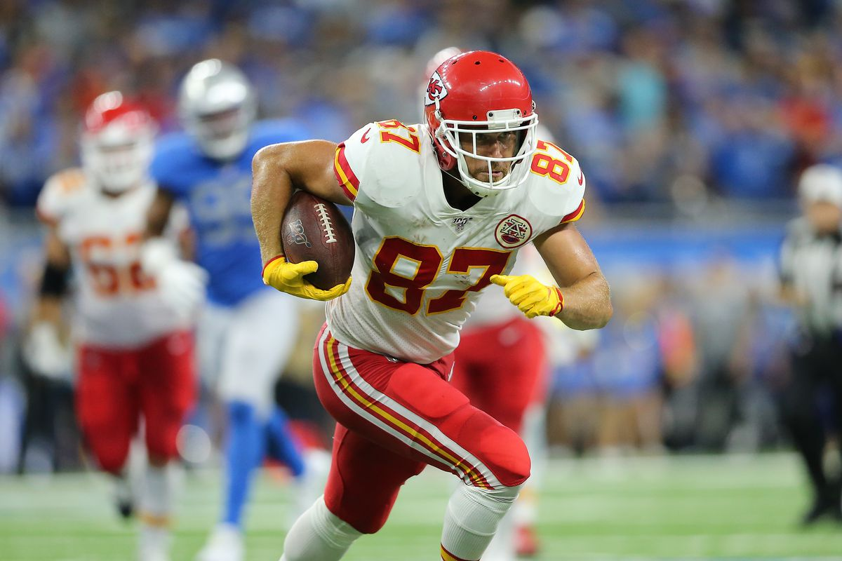 Fantasy Football Forum Week 6: What to do at Tight End