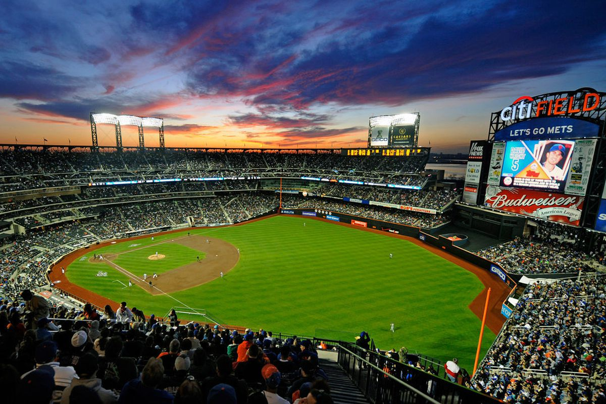 What to Eat at New York\'s Citi Field, 2015 Edition - Eater NY