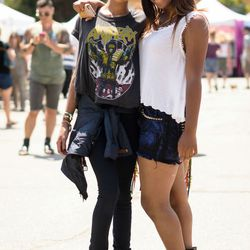 """<a href=""""http://la.racked.com/archives/2012/08/30/veronica_and_kennedy_at_the_melrose_trading_post.php"""">Veronica and Kennedy</a>, Los Angeles, August 30th"""