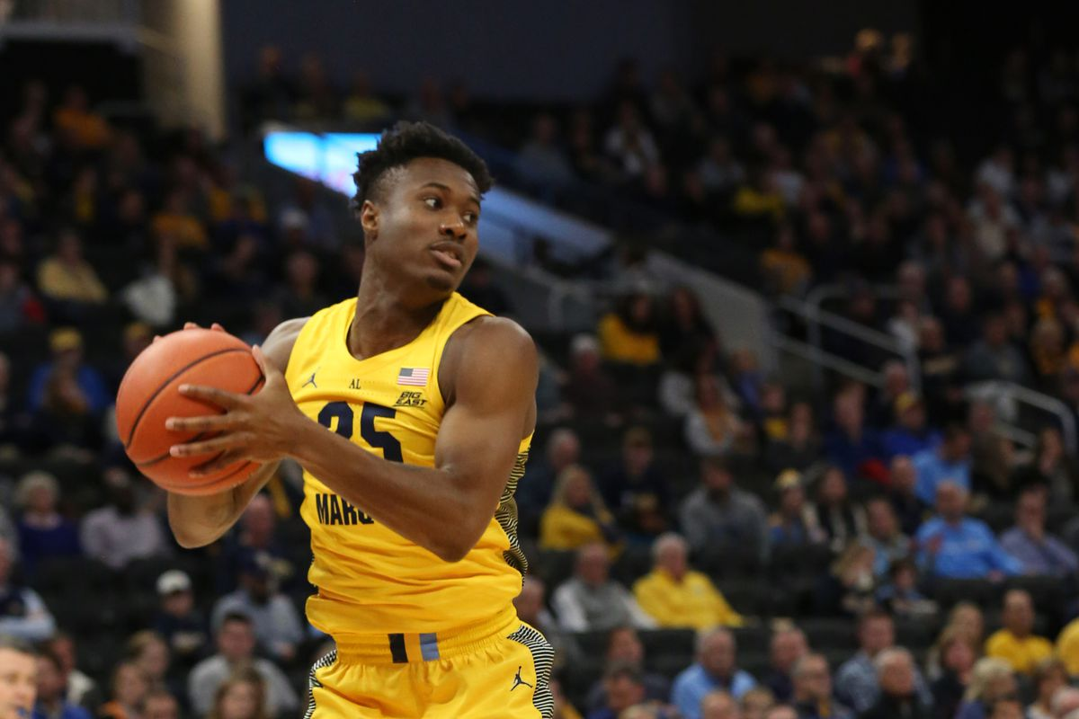 Marquette Men S Basketball Remains Receiving Votes In New Ap