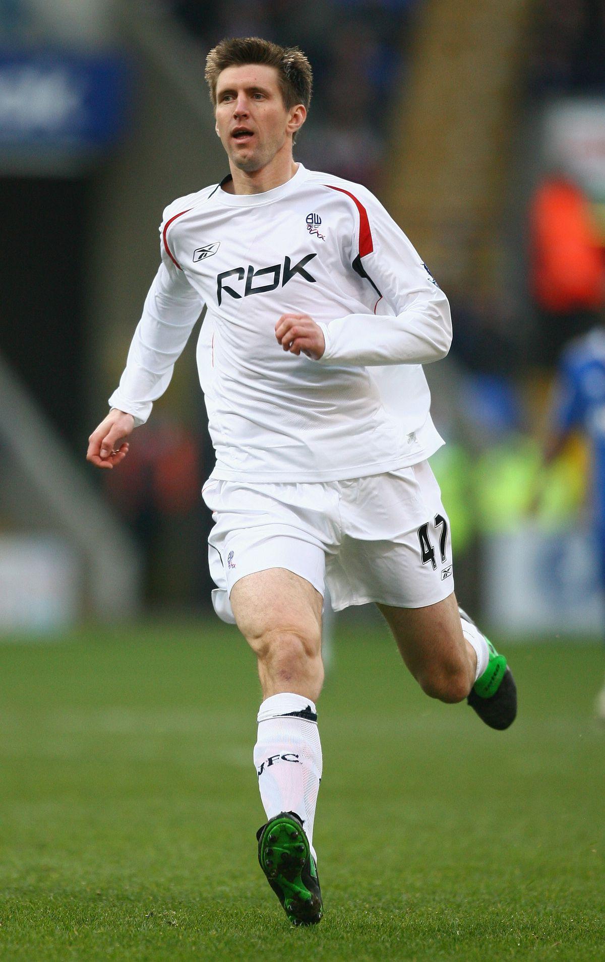 Bolton Wanderers v Portsmouth - Premier League