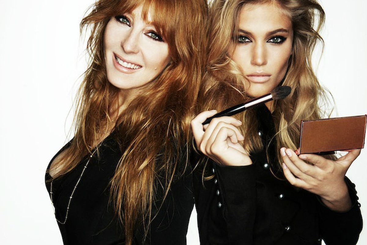 """Photo:<a style=""""line-height: 1.24;"""" href=""""http://www.charlottetilbury.com/us/about-me/"""" target=""""_blank"""">Charlotte Tilbury</a>"""
