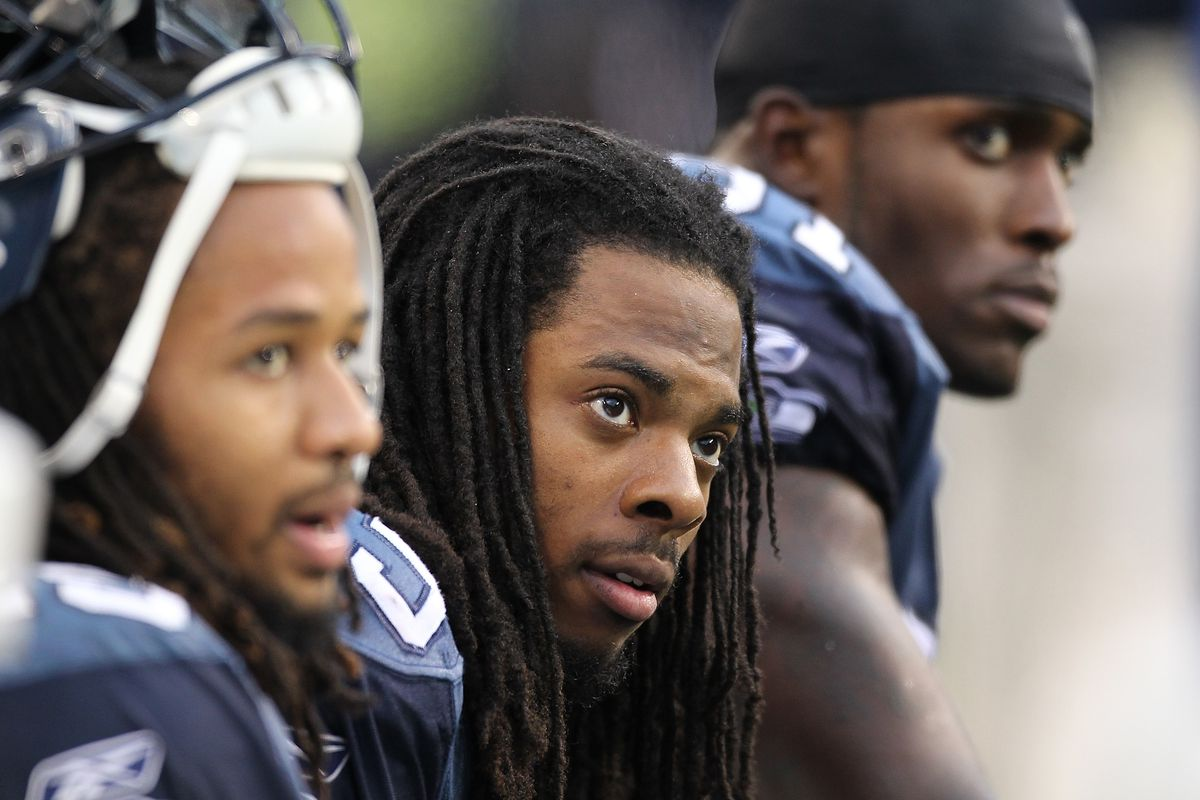 Comparing The New Seahawks Secondary To The Famous Legion Of Boom Field Gulls