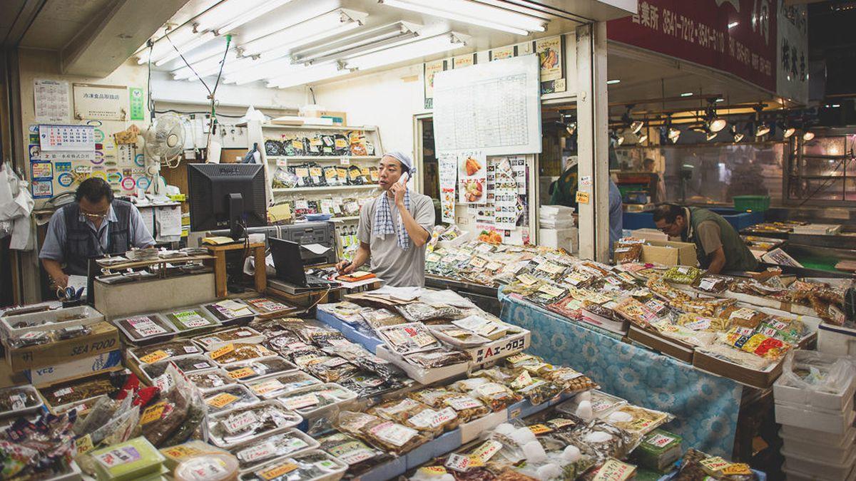 Whole Food Market Seafood