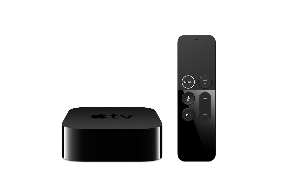 Apple TV 4K arrives with Dolby Vision and HDR10 support