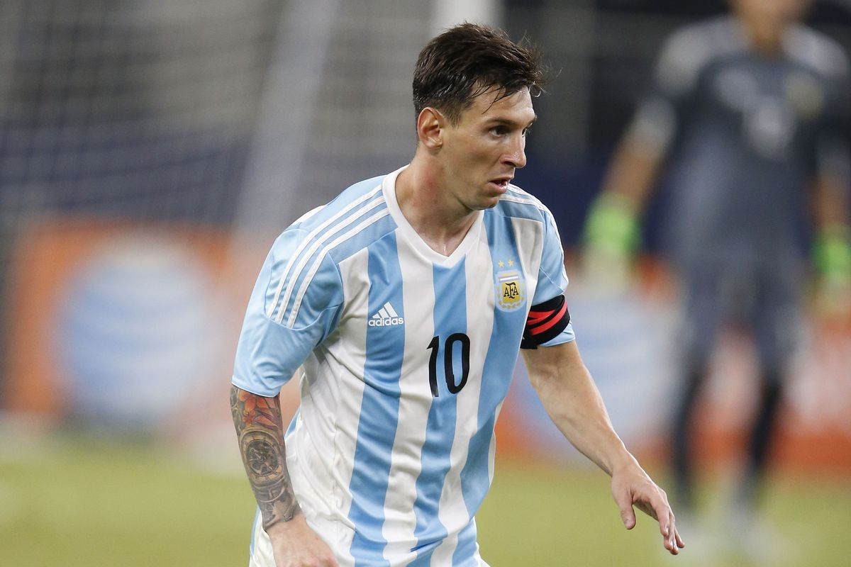 Lionel Messi to skip 2016 Olympics, focus on Copa America