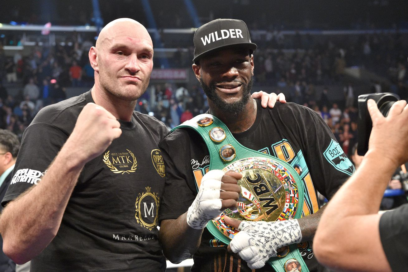 1067399300.jpg.0 - Fury: Wilder rematch is signed for Feb. 22, 2020
