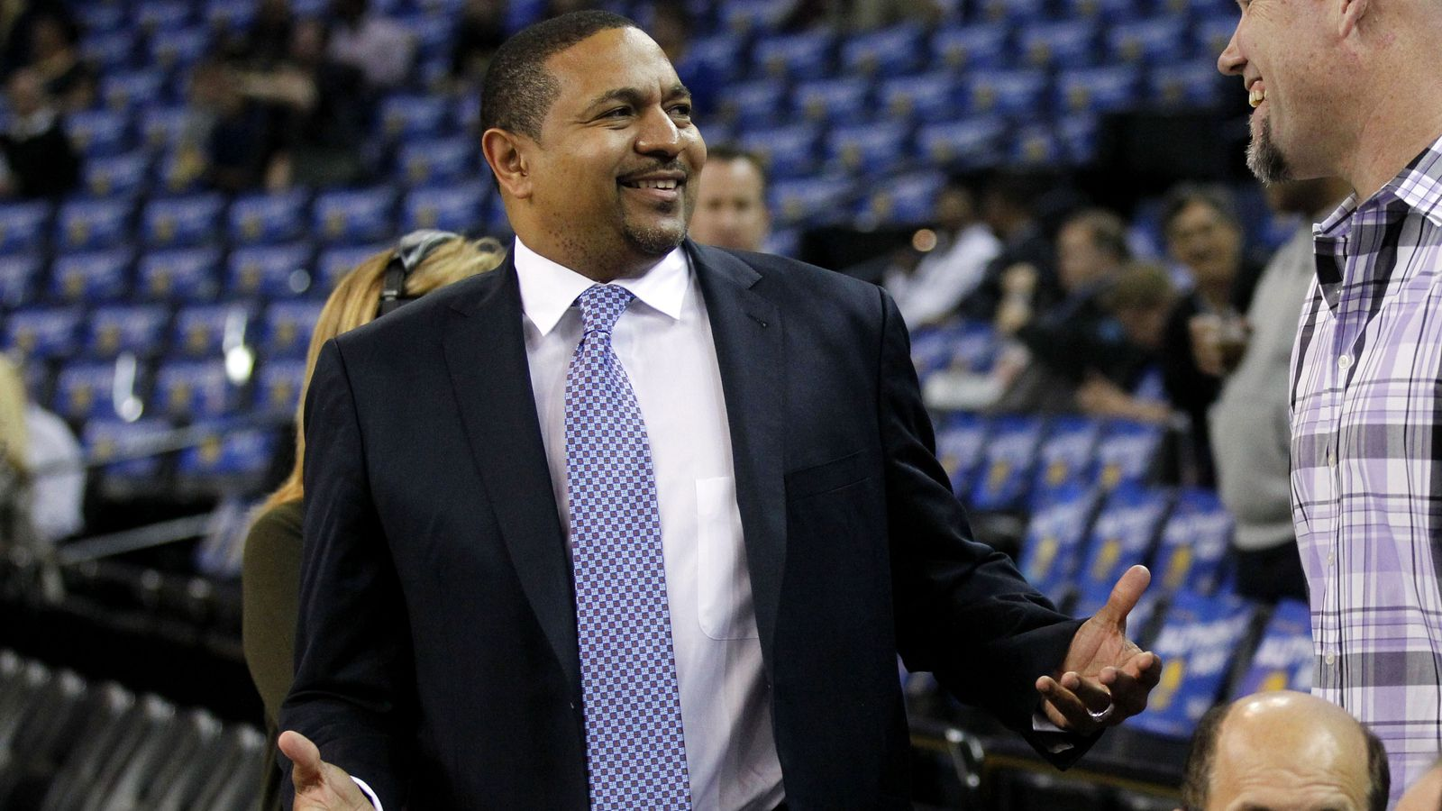 coach u0026 39 s resume  a review of mark jackson