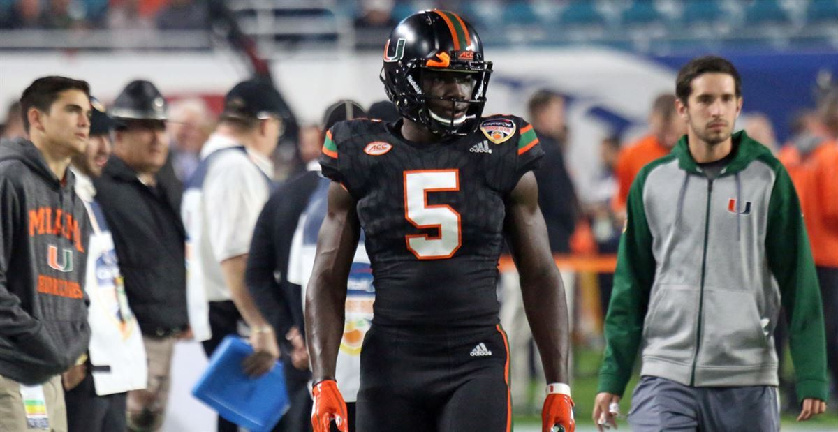 f639b8a39 Miami Hurricanes Matchup Preview  FIU Panthers - State of The U