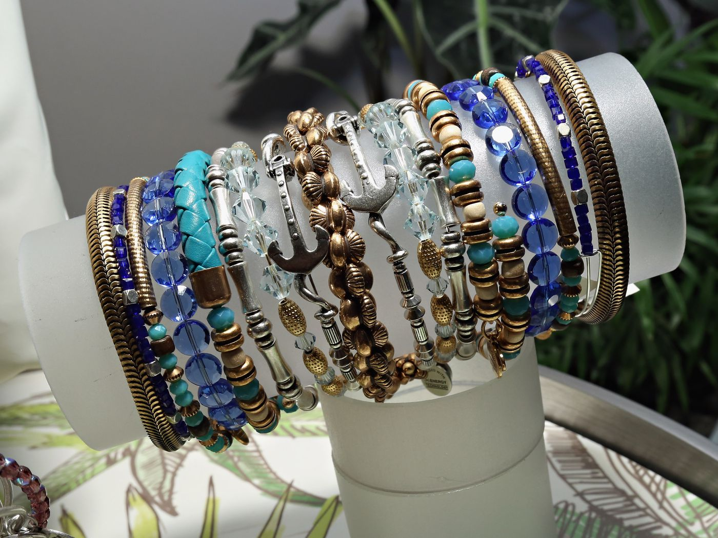 How Jewelry Brand Alex And Ani Made It