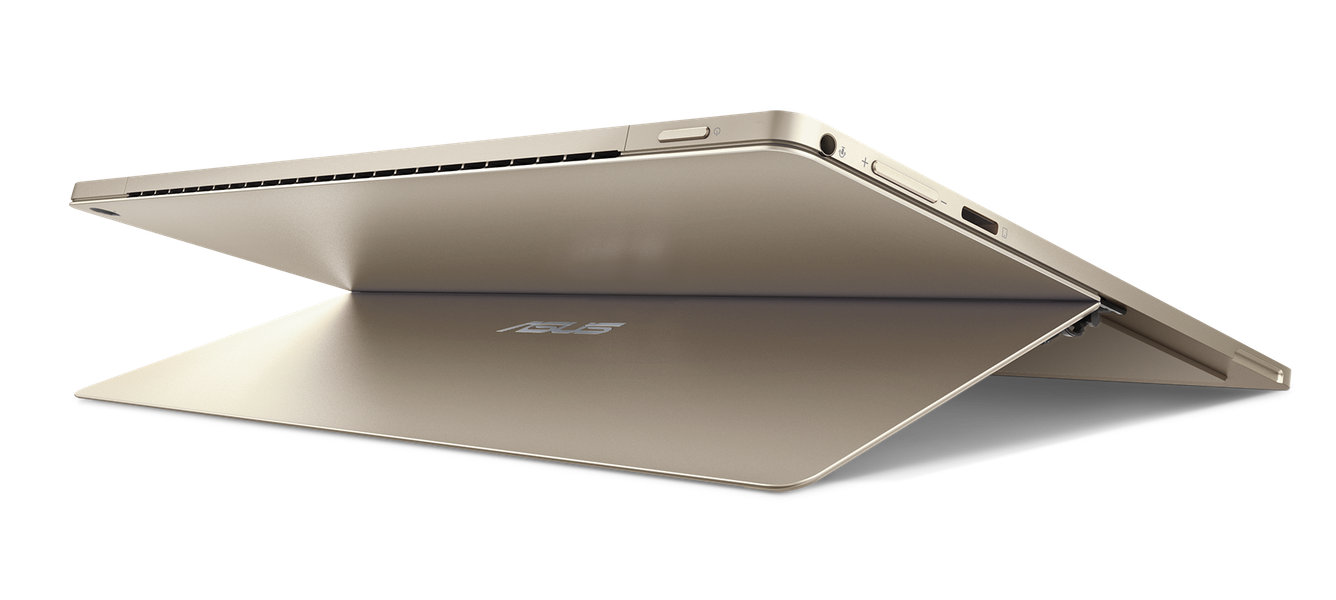 Asus announces new Transformer 2-in-1s to rival Microsoft ...