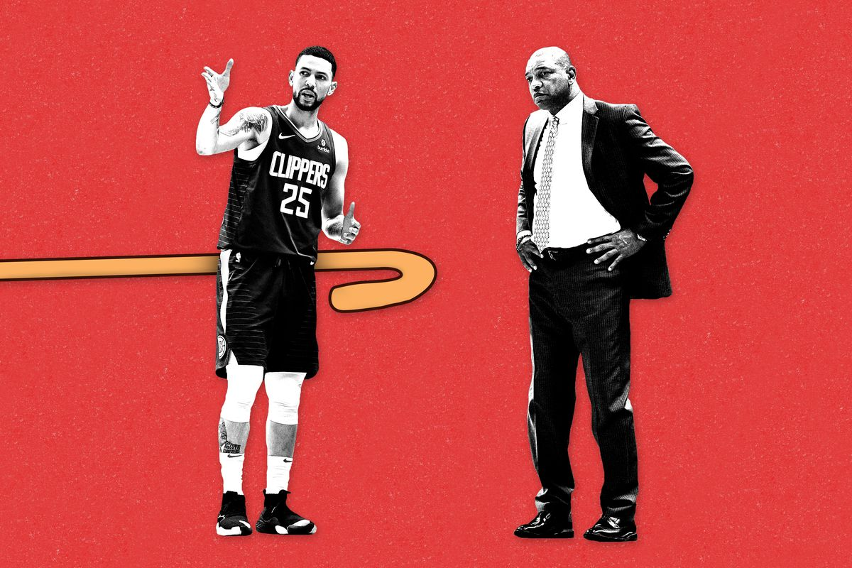 Trading Austin Rivers Officially Ends The Doc The Gm Era The Ringer