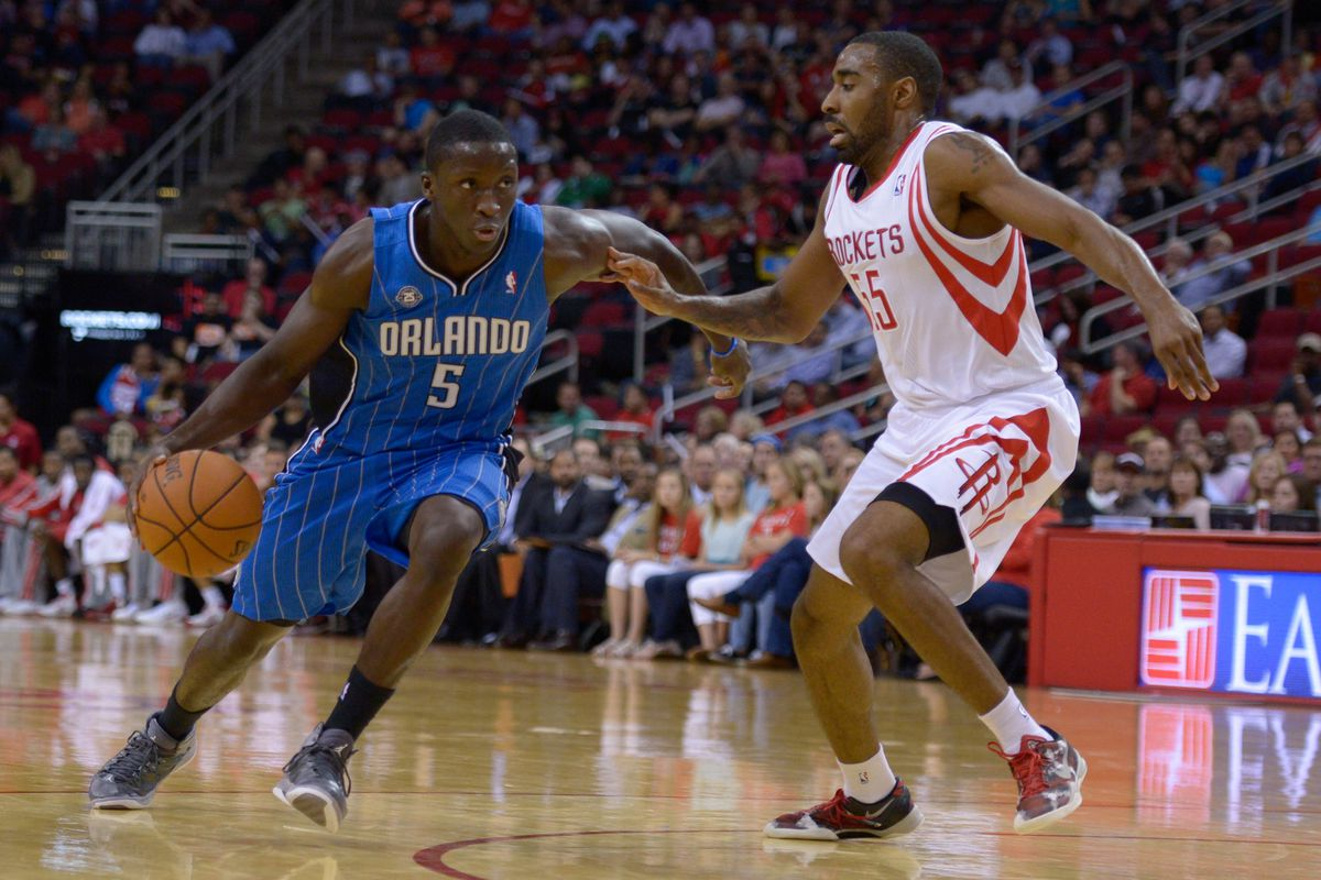 Houston Rockets finalize roster cut Reggie Williams The Dream Shake
