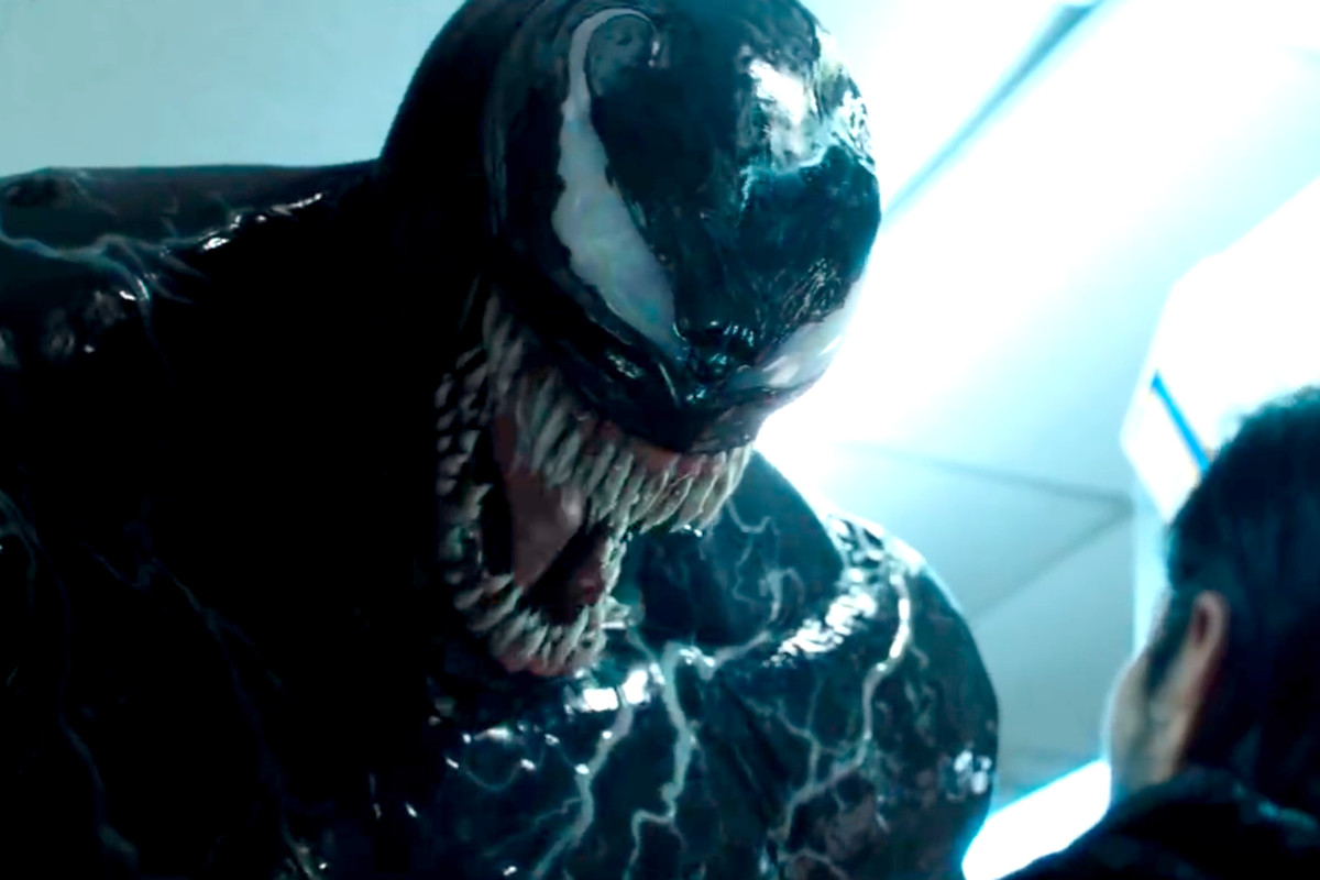 Venom director explains why there's no R-rated cut - Polygon