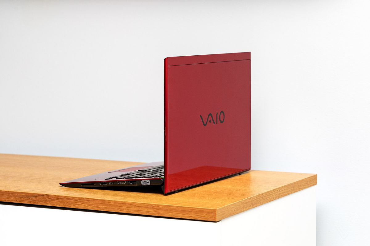 Vaio SX14 Windows PC