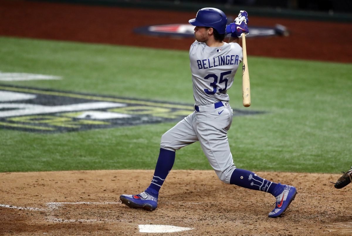 Division Series - Los Angeles Dodgers v San Diego Padres - Game Three