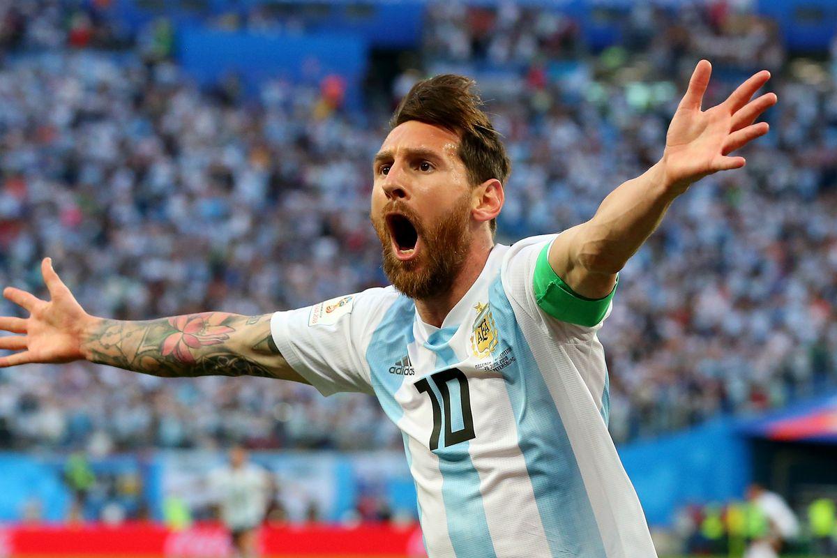 argentina futbol reddit