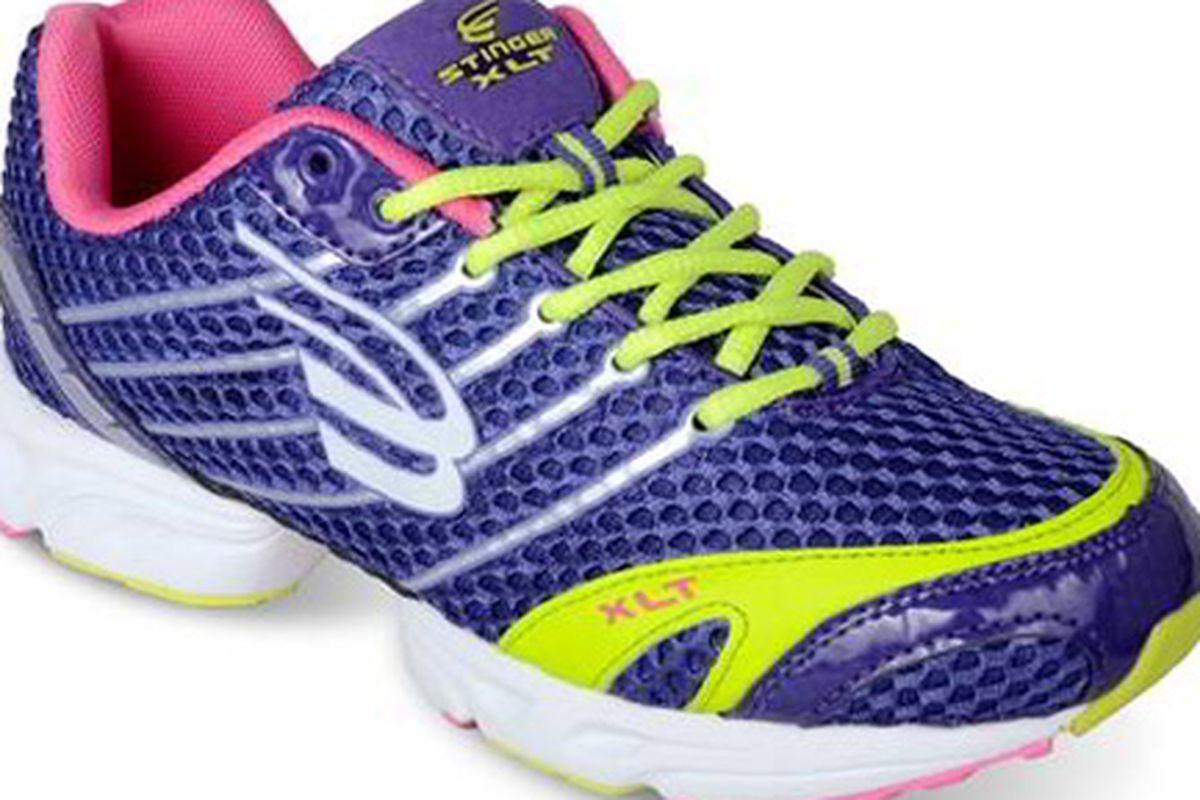 Image via Spira Footwear