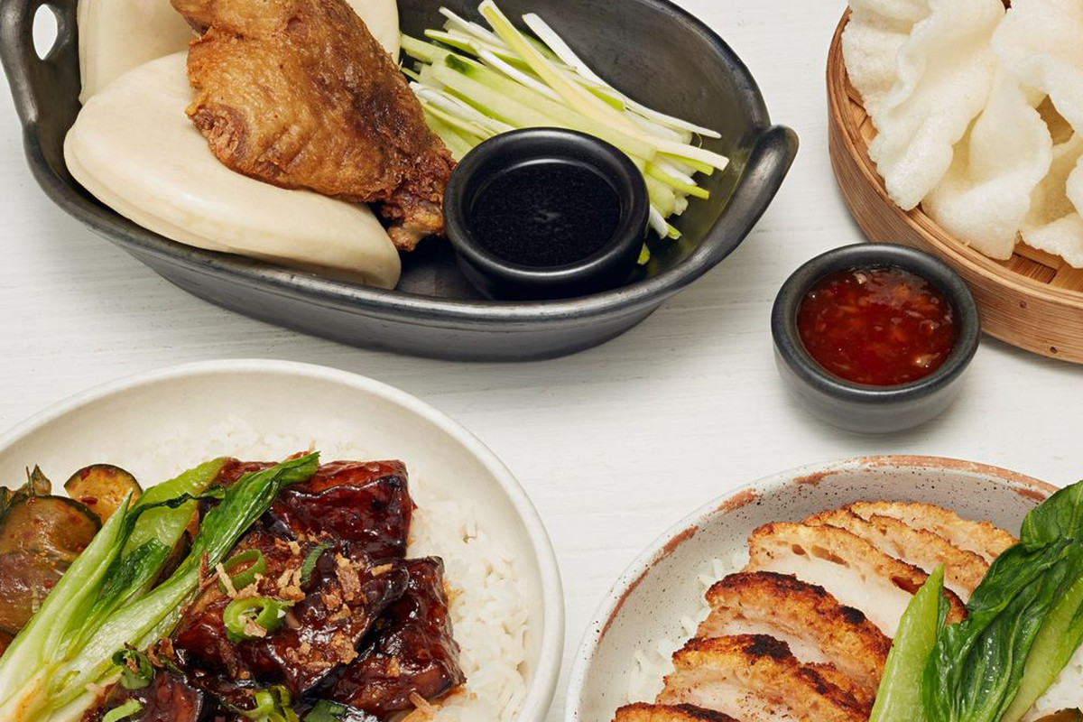 michelin starred restaurant launches new delivery only chinese eater london michelin starred restaurant launches