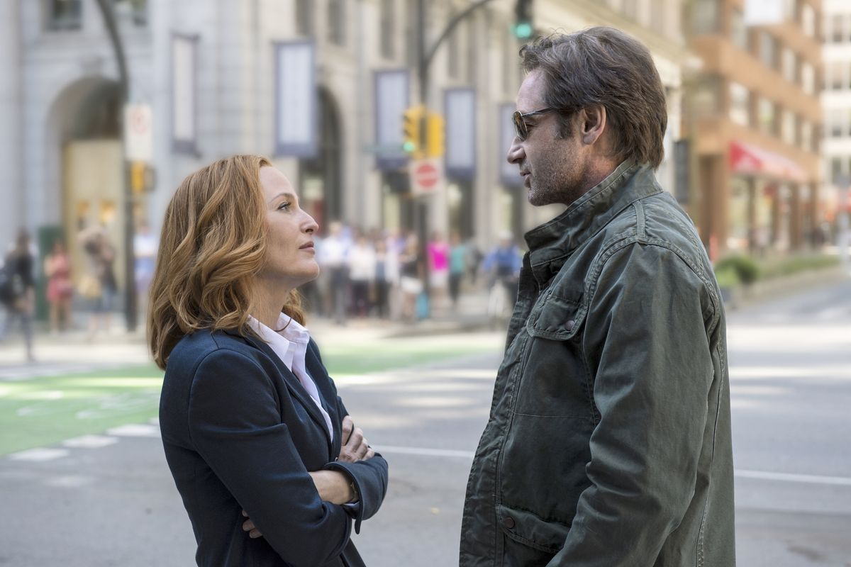 X Files Creator Talks Shows Future Possibility Of A Third Movie