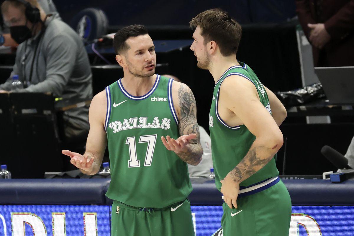 NBA: New York Knicks at Dallas Mavericks