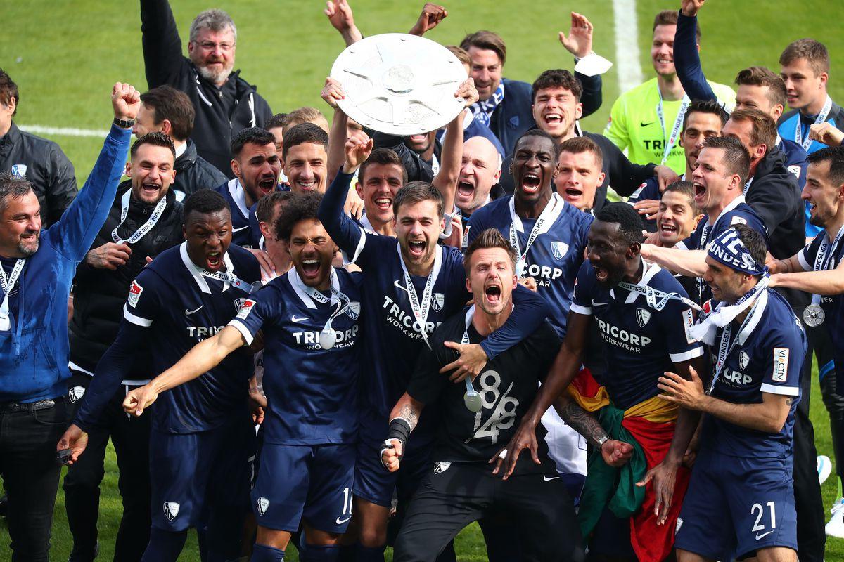 VfL Bochum 1848 v SV Sandhausen - Second Bundesliga