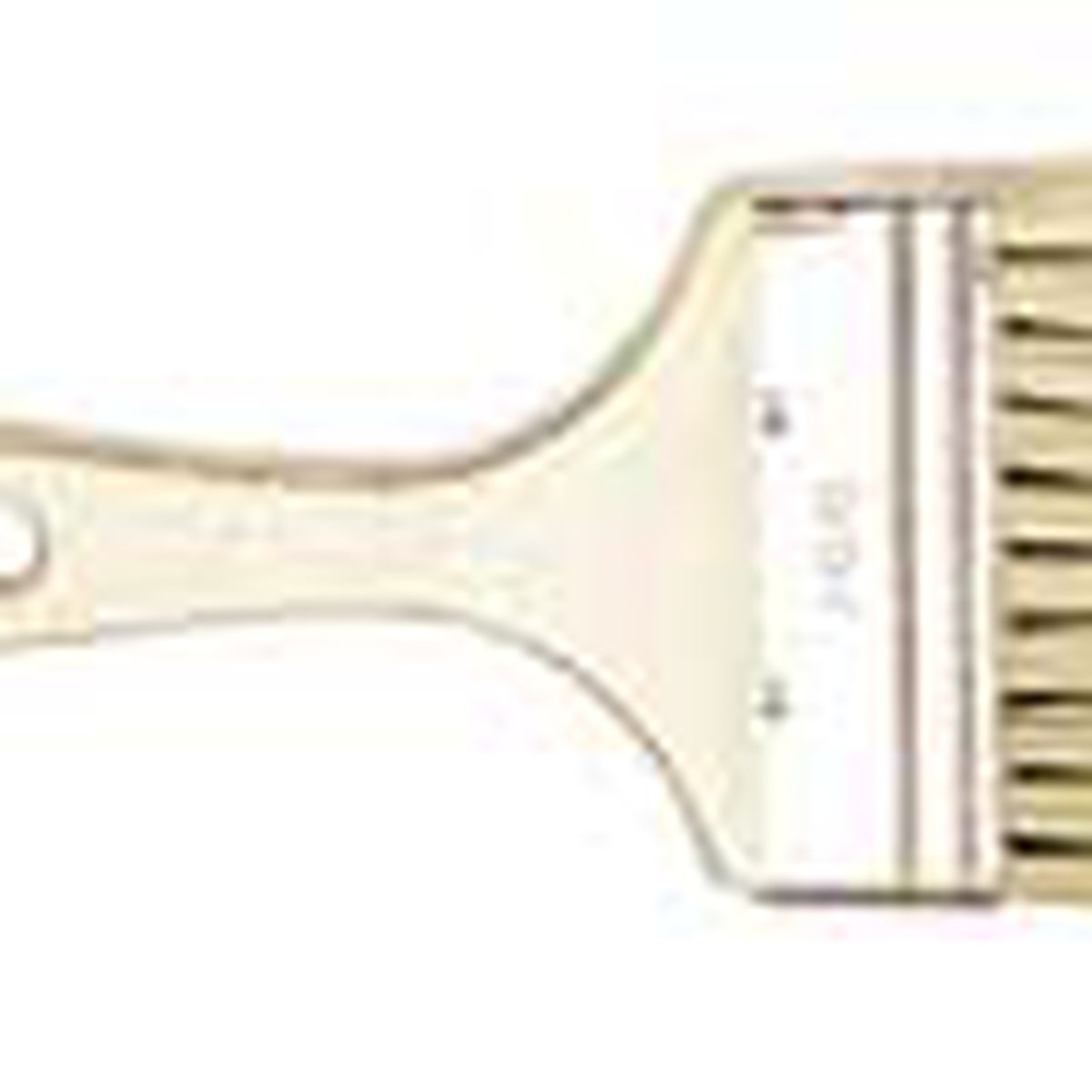 Toothed Spalter Brush