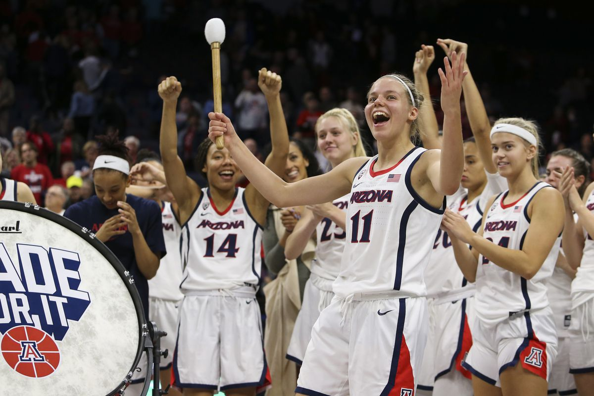 Arizona sets defensive records in blowout win over UC Riverside