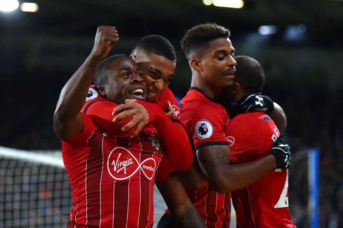 Irish international Michael Obafemi signs new contract at Southampton
