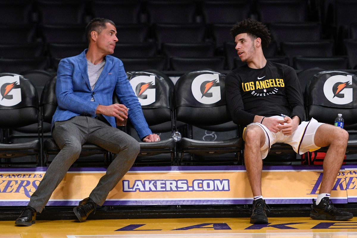b7077a19672 Why Rob Pelinka s strengths and skillset could be exactly what the Lakers  need