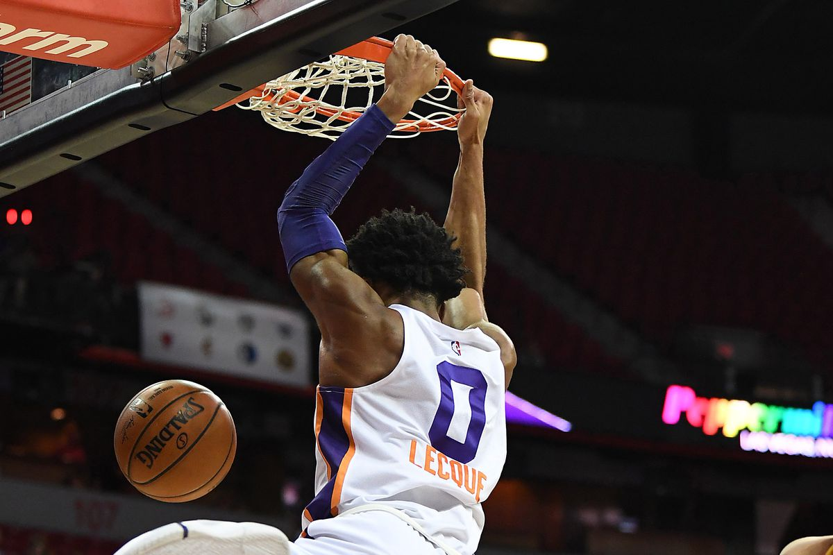 Center of the Sun: After Summer League, Suns fans must settle in for the long wait for the 2019-20 season to…