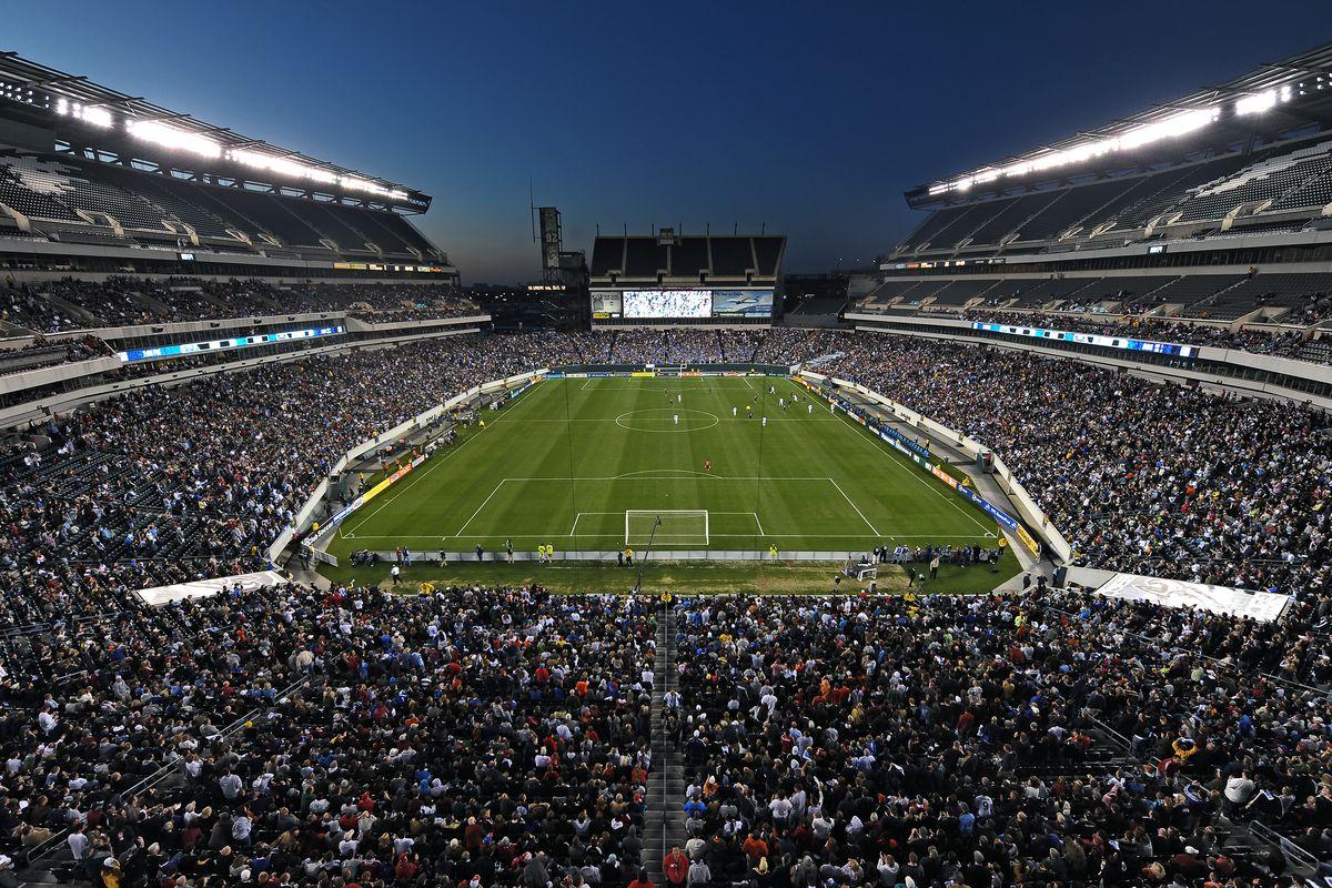 D.C. United v Philadelphia Union